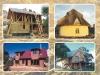Проекты домов из соломенных блоков.