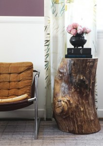 reclaimed-wood-stump